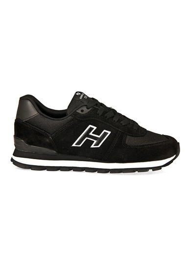 Hammer Jack Siyah Erkek Spor Ayakkabı 102 19250-M Siyah